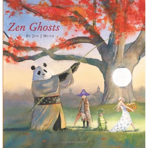 12-3-2010-zen-ghosts-by-jon-j-muth