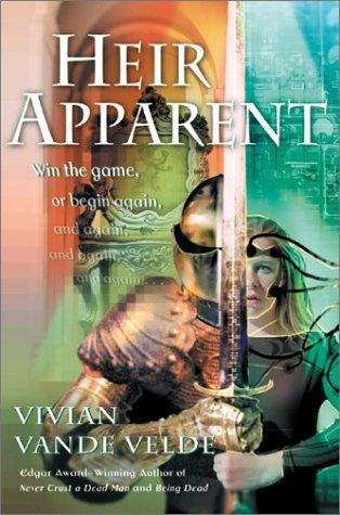2007-01-30-heir-apparent-by-vivian-vande-velde