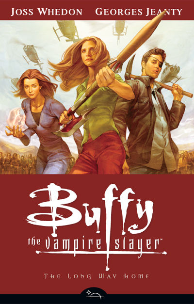 2007-05-17-buffy-the-vampire-slayer-the-long-way-home-by-joss-whedon