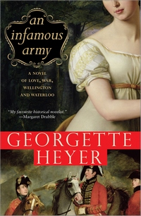 2007-09-11-an-infamous-army-by-georgette-heyer