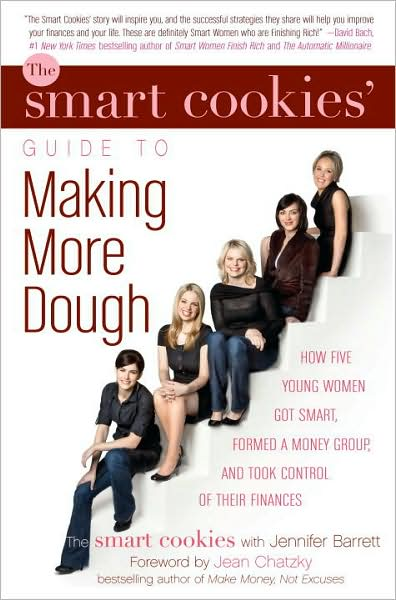 2008-10-01-the-smart-cookies-guide-to-making-more-dough-by-assorted-authors
