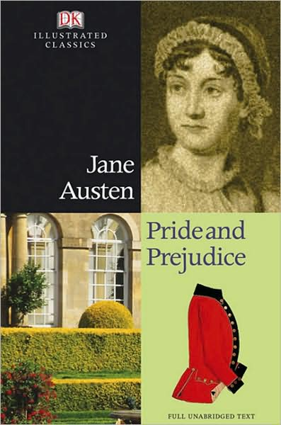 context of pride and prejudice essay