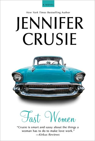 2012-10-15-weekly-book-giveaway-fast-women-by-jennifer-crusie
