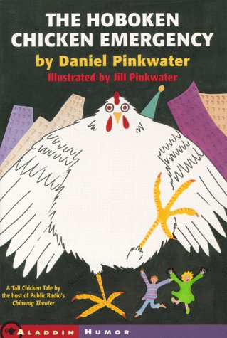 2012-11-19-weekly-book-giveaway-the-hoboken-chicken-emergency-by-daniel-and-jill-pinkwater