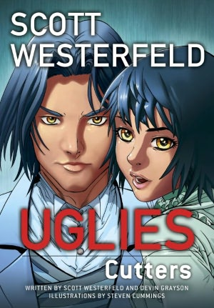 2012-12-07-weekly-book-giveaway-uglies-cutters-by-scott-westerfeld