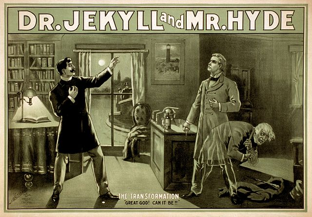 2013-01-09-dr-jekyll-vs-mr-hyde-on-a-weekly-basis