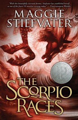 2013-08-05-weekly-book-giveaway-the-scorpio-races-by-maggie-stiefvater