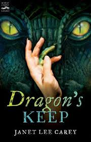 2013-08-26-weekly-book-giveaway-dragons-keep-by-janet-lee-carey