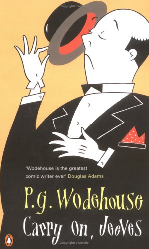 2014-09-02-weekly-book-giveaway-carry-on-jeeves-by-pg-wodehouse