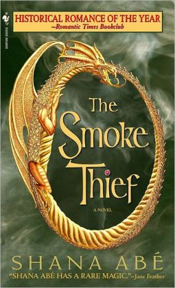 2014-10-06-weekly-book-giveaway-the-smoke-thief-by-shana-abe