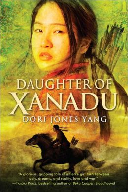 2014-11-24-weekly-book-giveaway-daughter-of-xanadu-by-doris-jones-yang