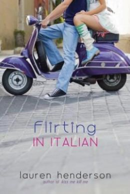 2015-06-15-weekly-book-giveaway-flirting-in-italian-by-lauren-henderson