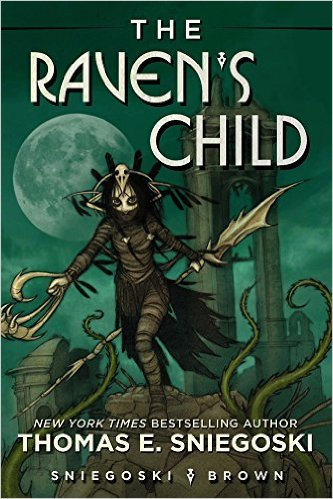 2015-08-03-weekly-book-giveaway-the-ravens-child-by-thomas-e-sniegoski