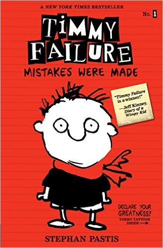 2015-08-10-weekly-book-giveaway-timmy-failure-mistakes-were-made-by-stephan-pastis