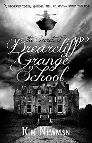 2015-11-02-weekly-book-giveaway-the-secrets-of-drearcliff-grange-school-by-kim-newman