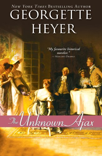 2018-06-11-the-unknown-ajax-by-georgette-heyer