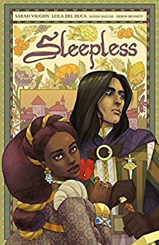 2019-02-11-weekly-book-giveaway-sleepless-by-sarah-vaughn