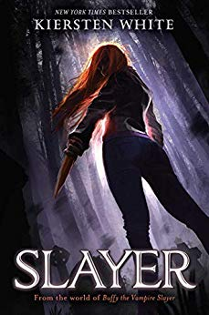 2019-03-04-weekly-book-giveaway-slayer-by-kiersten-white