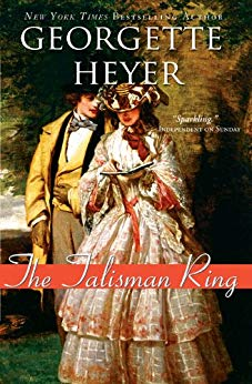 2019-04-15-weekly-book-giveaway-the-talisman-ring-by-georgette-heyer