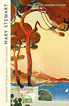 2019-06-03-weekly-book-giveaway-the-wind-off-the-small-isles-by-mary-stewart
