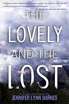 2019-07-08-weekly-book-giveaway-the-lovely-and-the-lost-by-jennifer-lynn-barnes