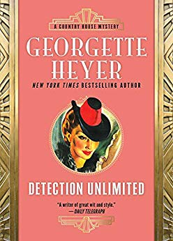 2019-11-04-weekly-book-giveaway-detection-unlimited-by-georgette-heyer